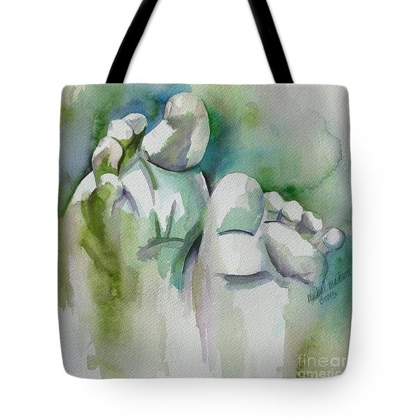 Celebrate The Gift Tote Bag