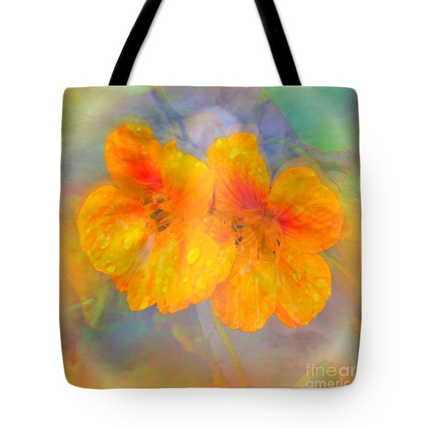 Celebration Of Life. Tote Bag