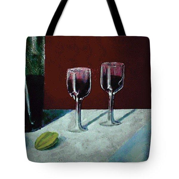 Celebration Tote Bag