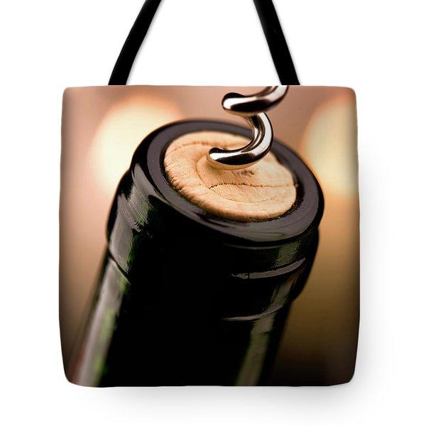 Celebration Time Tote Bag