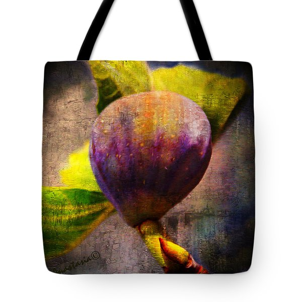 Celeste Fig Tote Bag