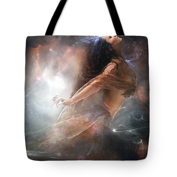 Celestia Tote Bag