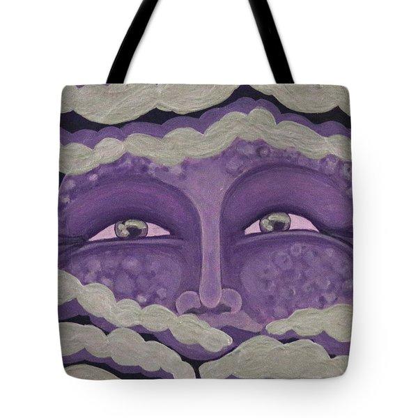 Celestial 2016 #5 Tote Bag