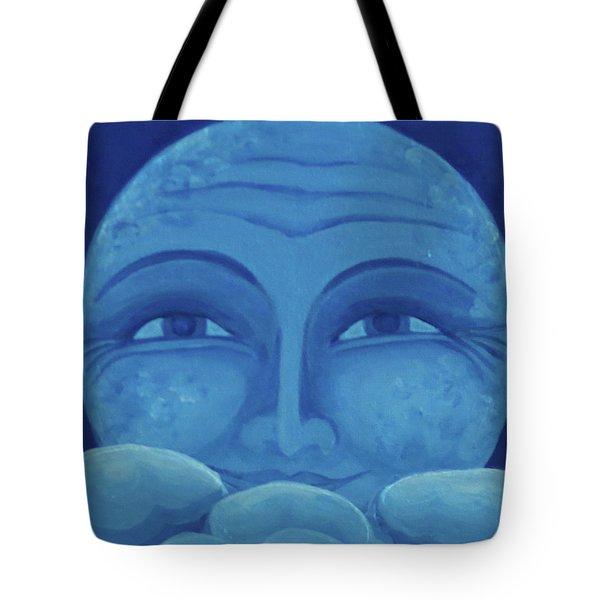 Celestial 2016 #6 Tote Bag