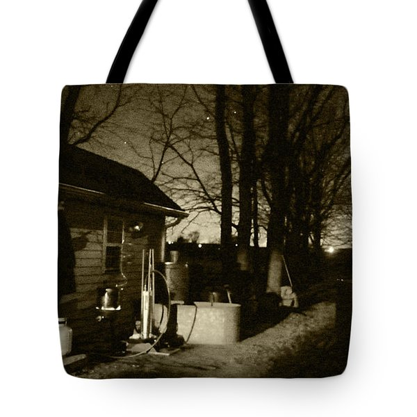 Cellardoordistillery.com Tote Bag