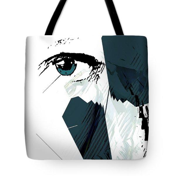 Cellmate 9405a Tote Bag