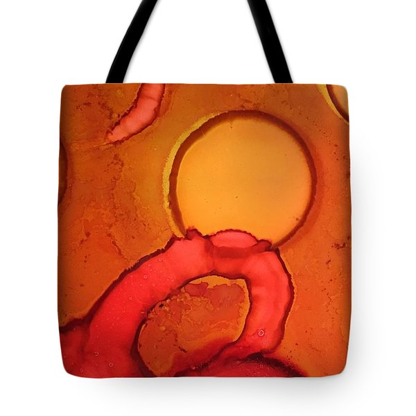 Cell #1 Tote Bag