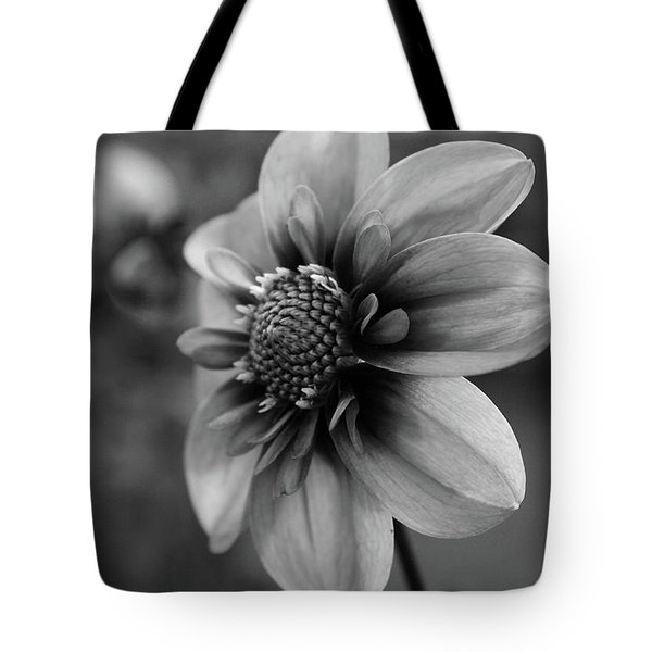 Center Attraction Tote Bag by Sheila Ping