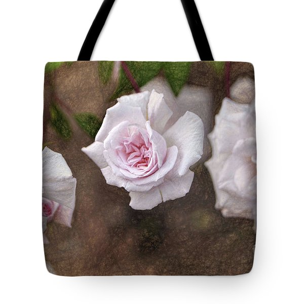 Center Of Hope Tote Bag by Gina Savage