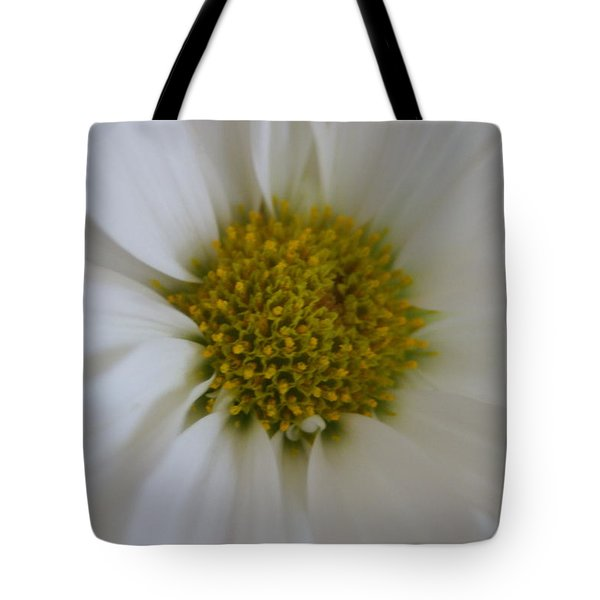 Tote Bag featuring the photograph Center Piece by Heidi Poulin