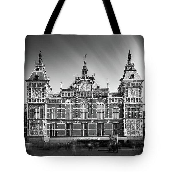 Central Station Tote Bag