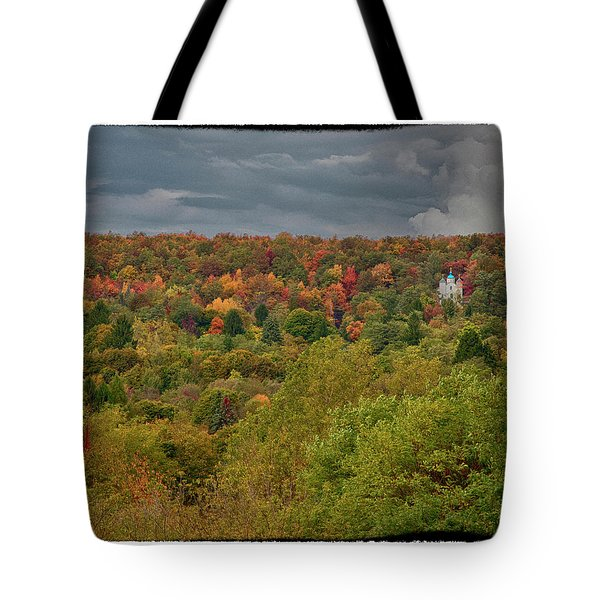 Centralia Pennsylvania Tote Bag