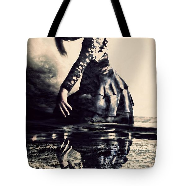Cerebration Tote Bag