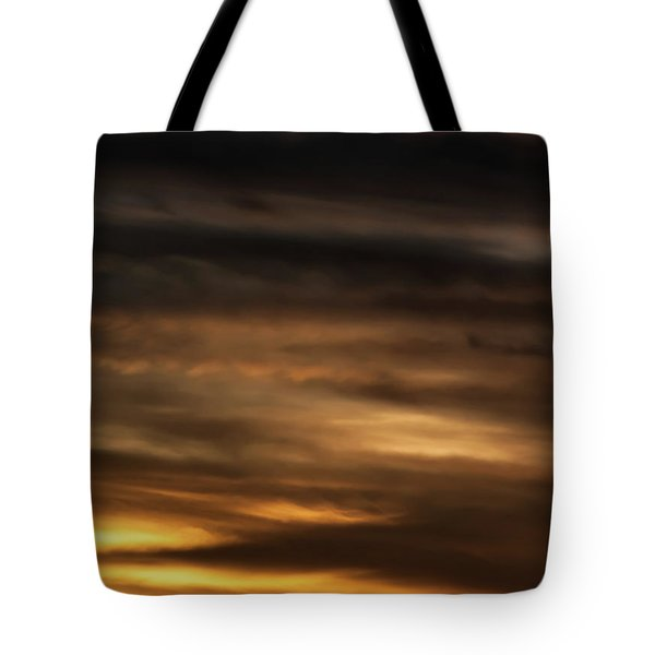 Tote Bag featuring the photograph Cerro Pedernal by Britt Runyon