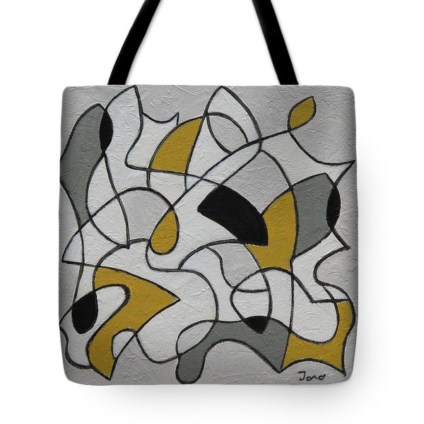 Certainty Tote Bag