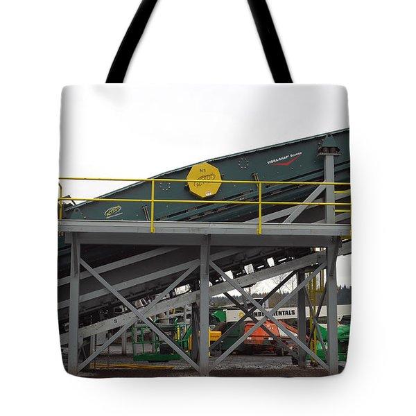 Cg Vss Tote Bag