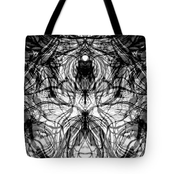 Chakra Flow Tote Bag