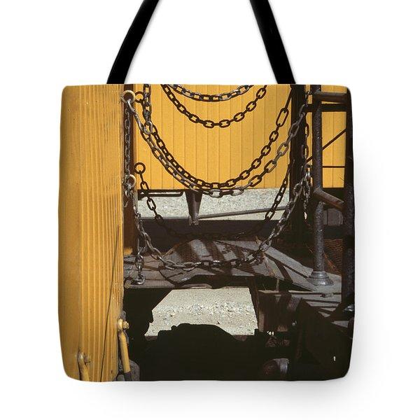 Chama Tote Bag