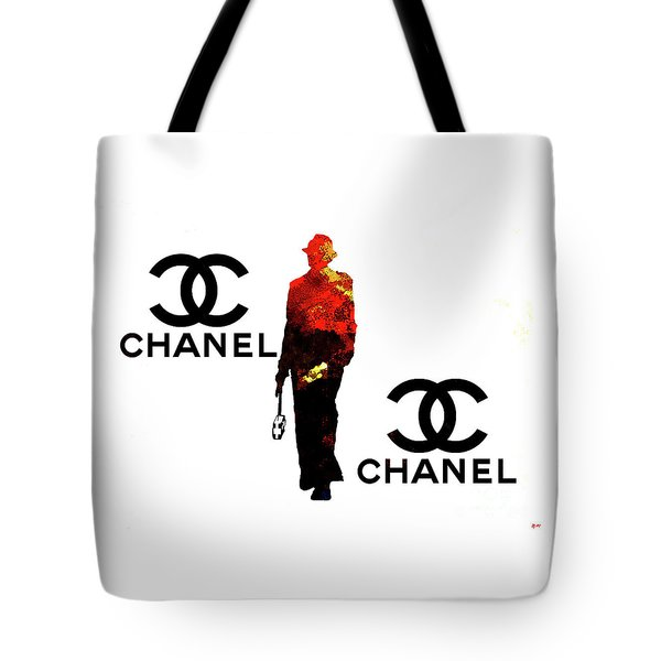 Chanel Fashion Tote Bag