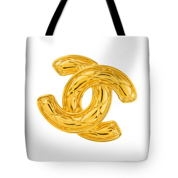 Chanel Jewelry-4 Tote Bag