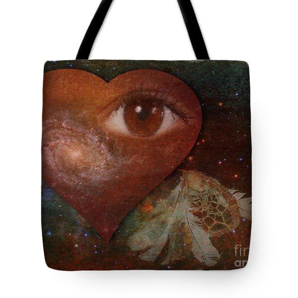 Chante Ista 2015 Tote Bag