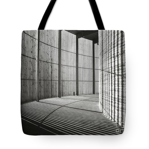 Chapel Of Reconciliation  Tote Bag