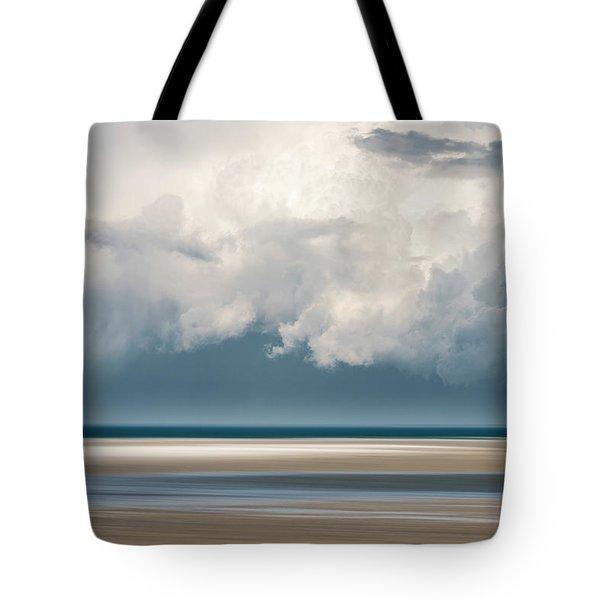 Chapin Beach 3 Tote Bag