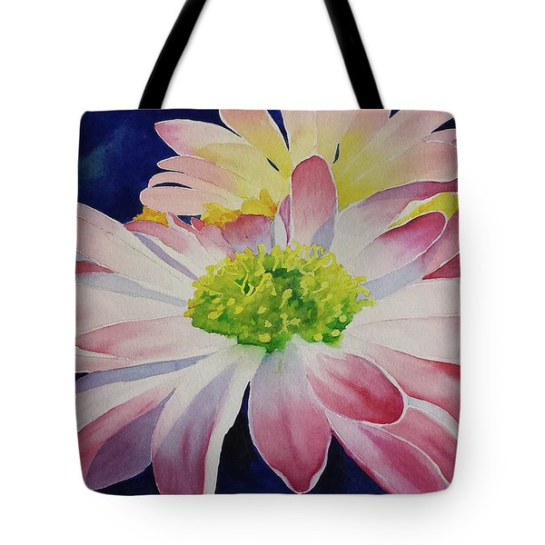 Charisma Tote Bag by Judy Mercer