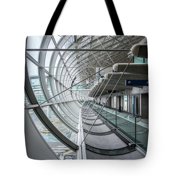 Charles De Gaulle Tote Bag
