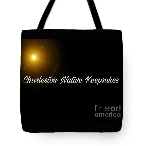 Charleston Native Coffee Mug Logo #772017 Tote Bag