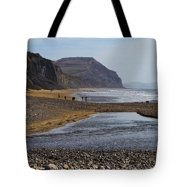 Charmout  Tote Bag