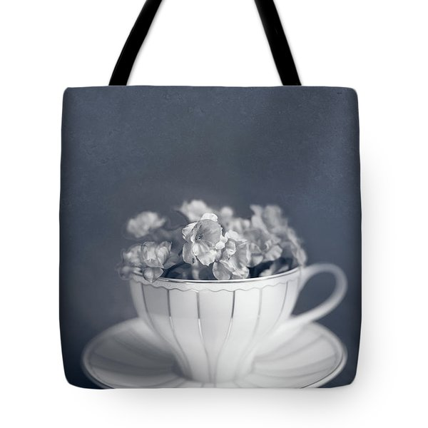 Charms Of The Past Tote Bag