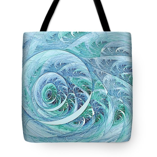 Charybdis Tote Bag