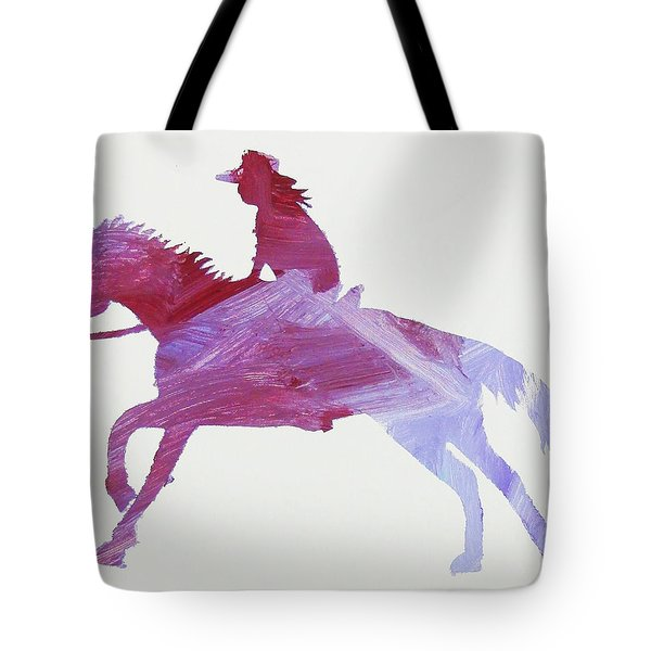 Chase Yer Dreams Tote Bag