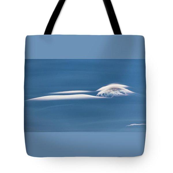Chasing Lenticulars - Tote Bag