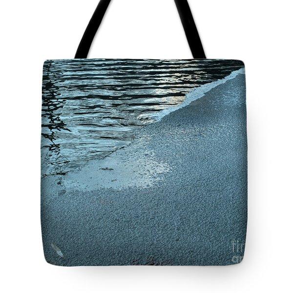 Chathampond01 Tote Bag