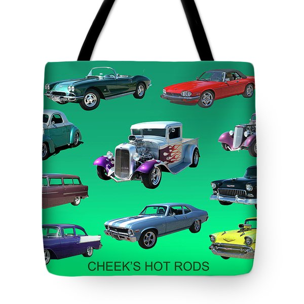 Hot Collection Tote Bag