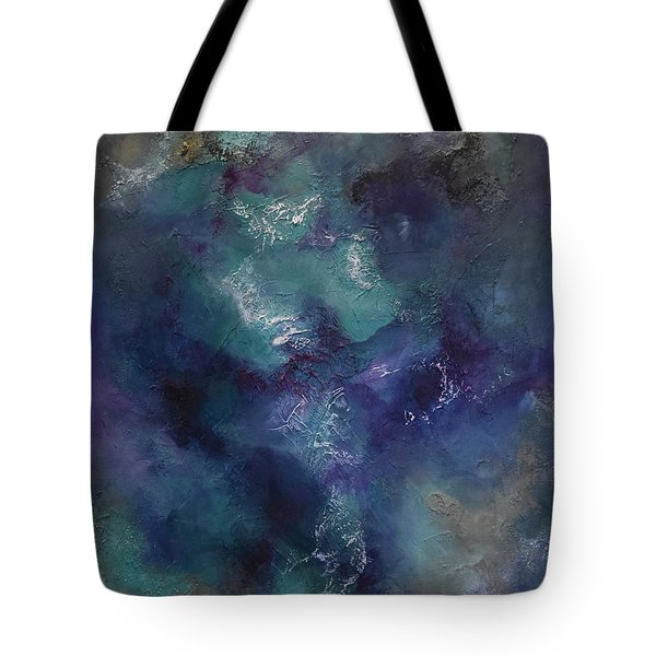 Tote Bag featuring the painting Cheers by Tamara Bettencourt