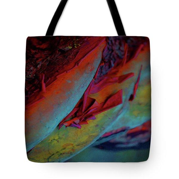 Cherish Tote Bag