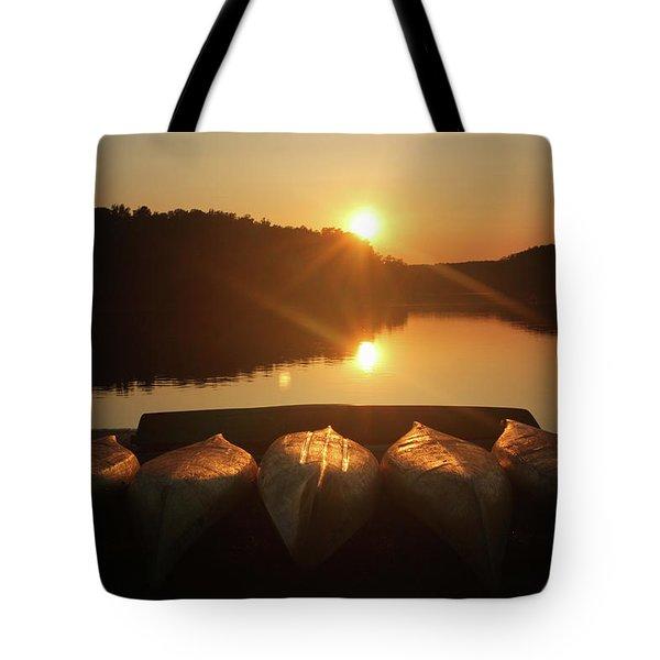 Cherish Your Visions Tote Bag
