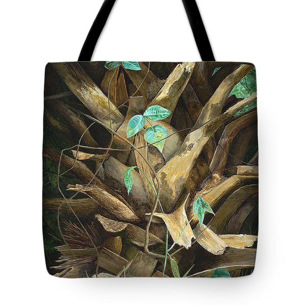 Cherished Boots Tote Bag