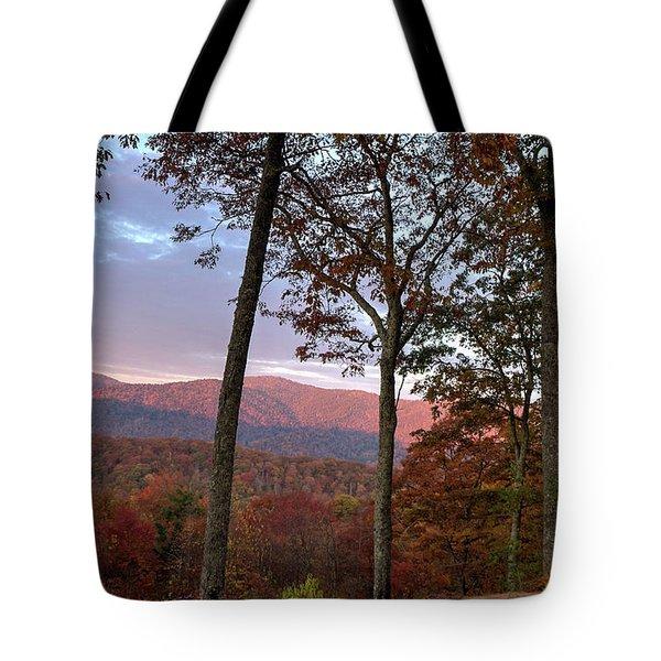 Cherokee Tote Bag