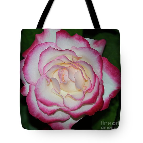 Cherry Parfait Rose 1 Tote Bag