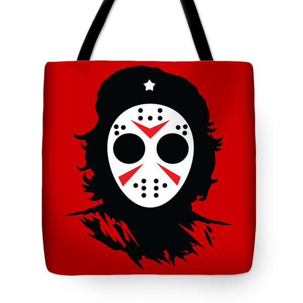 Che's Halloween Tote Bag