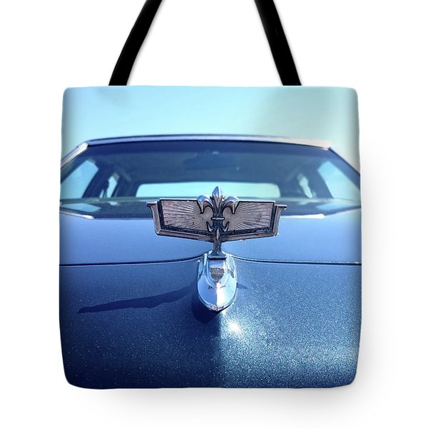 Chevyhood Tote Bag