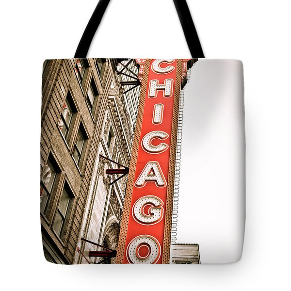 chicago theater sign marquee photograph by paul velgos. Black Bedroom Furniture Sets. Home Design Ideas