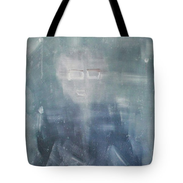 Childishness Tote Bag