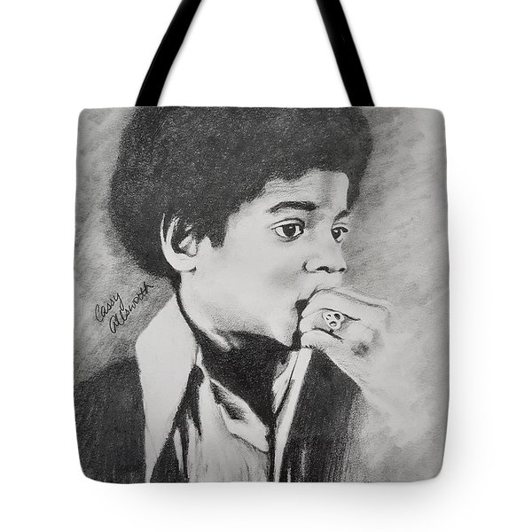 Childlike Tote Bag
