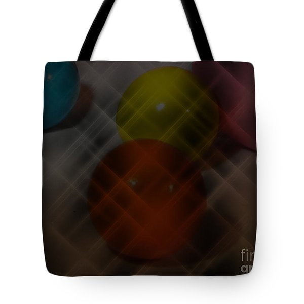 Childs Play Tote Bag