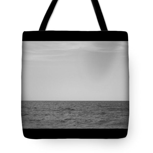 #chilling At The #seaside Of #ostia Tote Bag